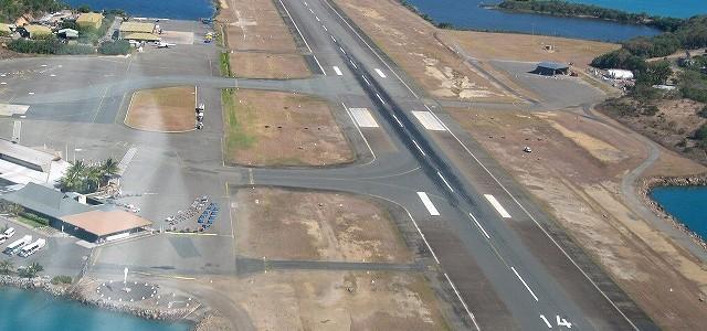 @zzGreat_Barrier_Reef_Airport